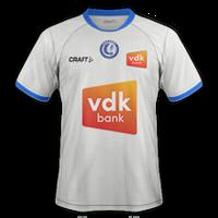 KAA Gent 2018/19 - 3