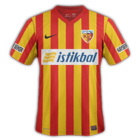 Kayserispor 2018/19 - 1