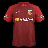 Kayserispor 2018/19 - 2