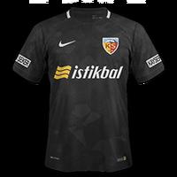 Kayserispor 2018/19 - 3