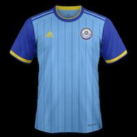 Kazakhstan 2018 - 1