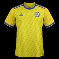 Kazakhstan 2018 - 2