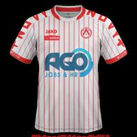 KV Kortrijk 2018/19 - 1