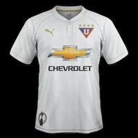 LDU Quito 2018 - 1