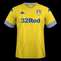 Leeds 2018/19 - 3