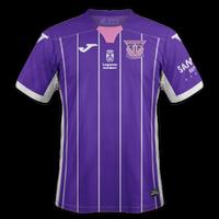 Leganés 2017/18 - 2