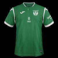 Leganés 2017/18 - 3