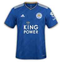 Leicester 2018/19 - 1