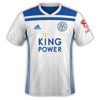 Leicester 2018/19 - 3