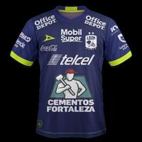 León 2018/19 - 3