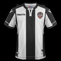 Levante 2017/18 - 2