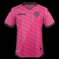 Levante 2017/18 - 3
