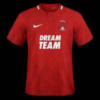 Leyton Orient 2018/19 - 1