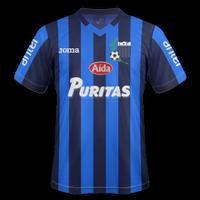 Liverpool de Montevideo 2018 - 1