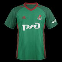 Lokomotiv Moscow 2018/19 - 1