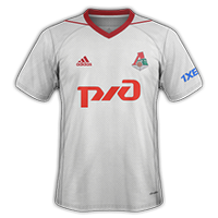 Lokomotiv Moscow 2018/19 - 2