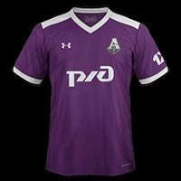 Lokomotiv Moscow 2018/19 - 3