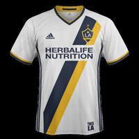LA Galaxy 2017 - 1