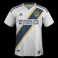 LA Galaxy 2018 - 1