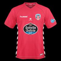 Lugo 2018/19 - 3