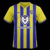 Maccabi Tel-Aviv 2018/19 - 1