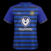 Maccabi Tel-Aviv 2018/19 - 2