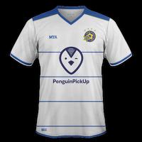 Maccabi Tel-Aviv 2018/19 - 3