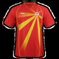 Macedonia 2018 - 1
