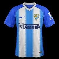 Málaga 2018/19 - 1