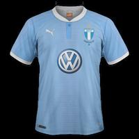 Malmö FF 2017/18 - 1