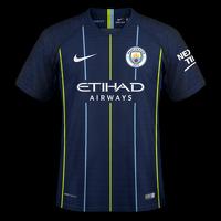 Manchester City 2018/19 - 2