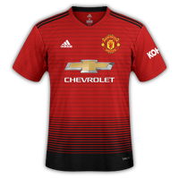 Manchester United 2018/19 - 1