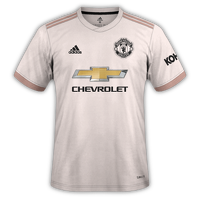 Manchester United 2018/19 - 2