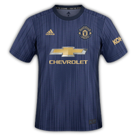 Manchester United 2018/19 - 3