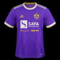 Maribor 2018/19 - 1