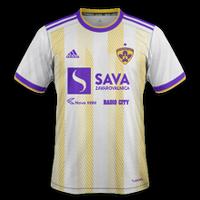 Maribor 2018/19 - 2