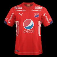 Medellín 2017/18 - 1