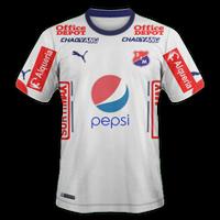 Medellín 2017/18 - 2