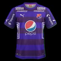 Medellín 2017/18 - 3