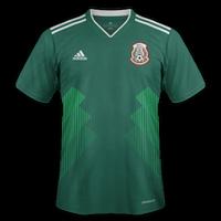 Mexico 2018 - 1