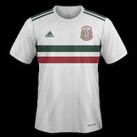 Mexico 2018 - 2