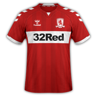 Middlesbrough 2018/19 - 1