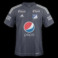 Millonarios 2017/18 - 2