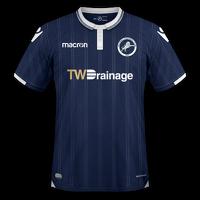 Millwall 2018/19 - 1