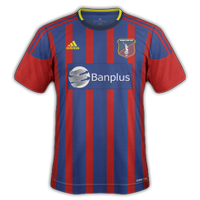 Monagas S.C. 2017/18 - 1