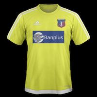 Monagas S.C. 2017/18 - 2