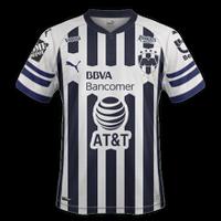 Monterrey 2018/19 - 1