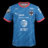 Monterrey 2018/19 - 2