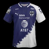Monterrey 2018/19 - 3