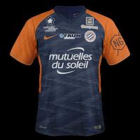 Montpellier HSC 2018/19 - 1